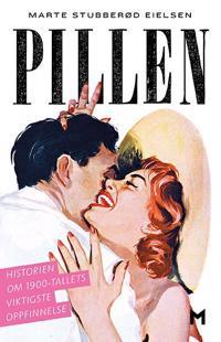 Pillen - Marte Stubberød Eielsen   Inprintwriters.org