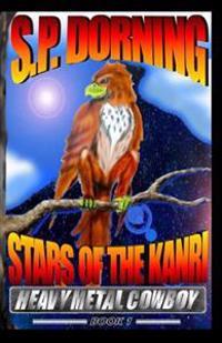 Stars of the Kanri