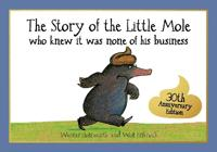 Special 25th Anniversary Edition: The Story of the Little Mole