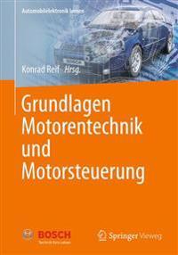 Grundlagen Motorentechnik Und Motorsteuerung