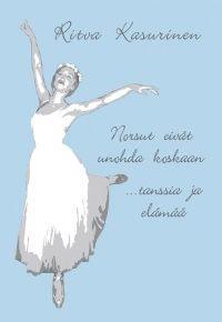 Norsut eivät unohda koskaan - tanssia ja elämää