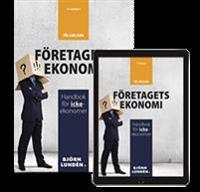Företagets ekonomi : handbok för icke-ekonomer - Pål Carlsson | Laserbodysculptingpittsburgh.com