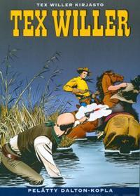 Tex Willer kirjasto 5