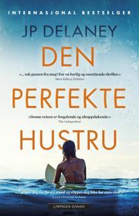 Den perfekte hustru - JP Delaney pdf epub