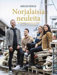 Norjalaisia neuleita
