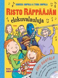 Risto Räppääjän elokuvalauluja
