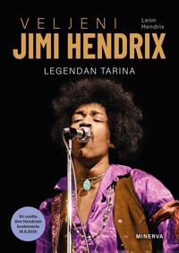 Veljeni Jimi Hendrix