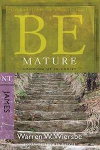 Be Mature