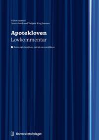 Apotekloven - Håkon Austdal | Inprintwriters.org