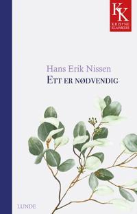 Ett er nødvendig - Hans Erik Nissen   Ridgeroadrun.org