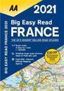 Big Easy Read France 2021