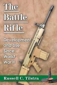 The Battle Rifle