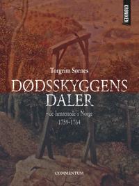 Dødsskyggens daler - Torgrim Sørnes   Inprintwriters.org