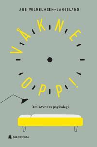 Våkne opp! - Ane Wilhelmsen-Langeland pdf epub