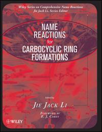 Name Reactions for Carbocyclic Ring Formations