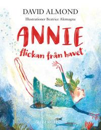 Annie : flickan från havet