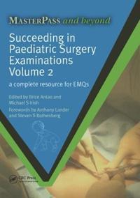 Succeeding in Paediatric Surgery Examinations