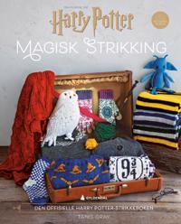 Harry Potter magisk strikking - Tanis Gray pdf epub
