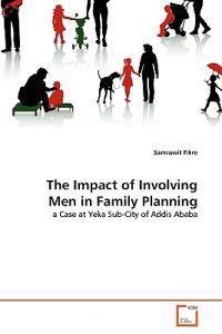 The Impact of Involving Men in Family Planning