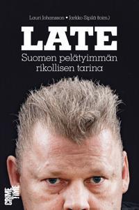 Lauri Johansson Kirja