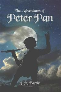 The Adventures of Peter Pan