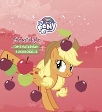 My Little Pony Iltasatukirja