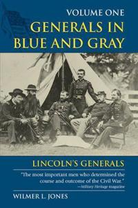 Generals in Blue And Gray