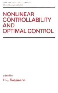 Nonlinear Controllability and Optimal Control