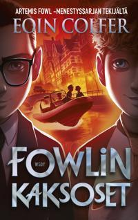 Fowlin kaksoset