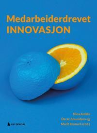 Medarbeiderdrevet innovasjon -  pdf epub