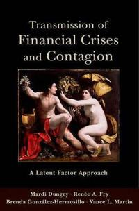 Transmission of Financial Crises and Contagion