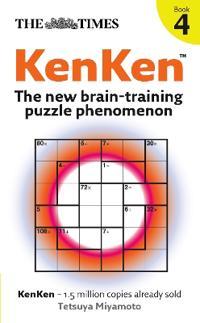 The Times Kenken Book 4