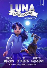 Luna och superkraften