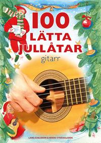100 lätta jullåtar -  pdf epub