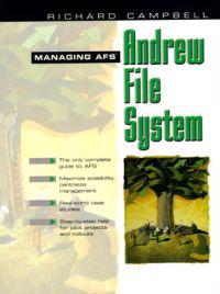 Managing AFS