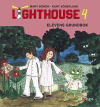 Lighthouse 4 elevens gr bok år 3