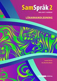 SamSpråk 2 : lärarhandledning - Louise Tarras, Eva Bernhardtson | Laserbodysculptingpittsburgh.com