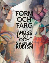 Form och färg - Anna Meister (red.), Karin Sidén (red.) pdf epub