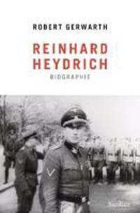 Gerwarth, R: Reinhard Heydrich