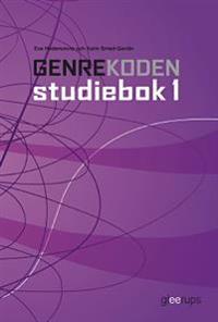 Genrekoden Studiebok 1