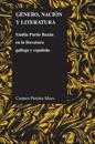 Genero, nacion y literatura / Gender, Nation and Literature