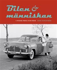 Bilen och människan i svensk prosa och poesi - Emin Tengström pdf epub