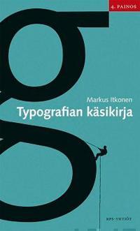 Typografian käsikirja