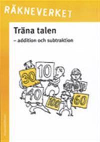 Räkneverket Träna talen 5-pack