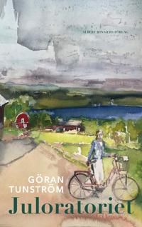 Juloratoriet - Göran Tunström pdf epub