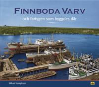 Finnboda varv - Mikael Josephson pdf epub