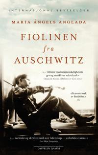 Fiolinen fra Auschwitz - Maria Àngels Anglada | Ridgeroadrun.org