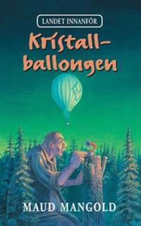 Kristallballongen - Maud Mangold pdf epub
