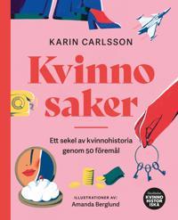 Kvinnosaker - Karin Carlsson, Lina Thomsgård | Laserbodysculptingpittsburgh.com