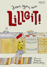 Kom igen nu, Lillgit! - Anna-Kajsa Holmberg   Laserbodysculptingpittsburgh.com